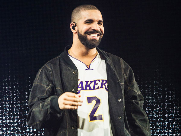 Ini Lho Sosok Kiki di Lagu Viral Drake 'In My Feelings'!