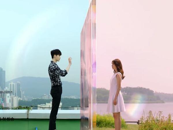 Ternyata Ini yang Dimaksud Cinta Dua Dimensi Dalam Drama 'W'