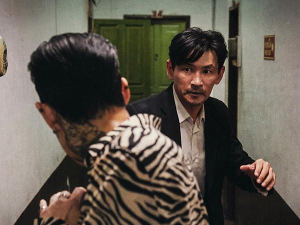 Deliver Us From Evil Jadi Film Pertama Tembus 3 Juta Penonton di Tengah Pandemi