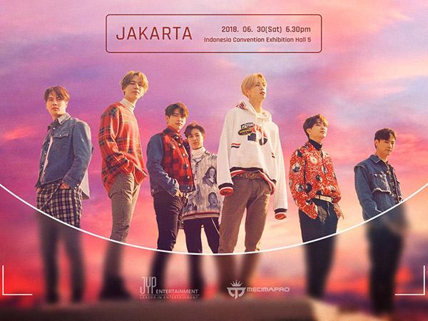 Ingin Nonton Konser GOT7 di Indonesia? Intip Dulu Harga Tiket dan Benefitnya Berikut Ini