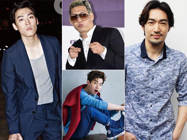 Turut Sambut Chuseok, '1 Night 2 Days' Datangi Empat Bintang Tamu Spesial!