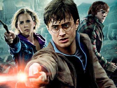Wah, Kampus Ini Hadirkan Mata Kuliah 'Agama Harry Potter'!