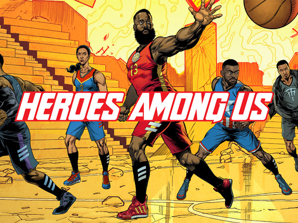 Jelang Pemutaran Perdana 'Avengers: Endgame' di Amerika, Adidas Rilis Koleksi 'Heroes Among Us'