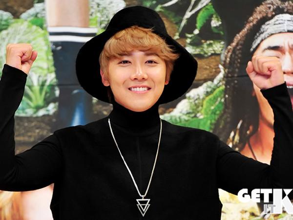 Lee Hongki FT Island Galau di Instagram, Fans Bingung