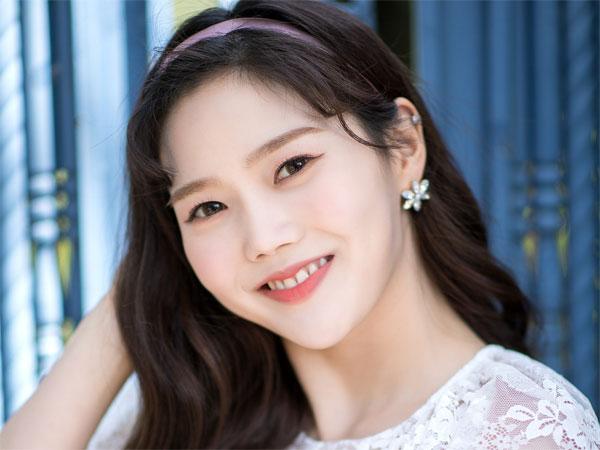 Hyojung Oh My Girl Buka-bukaan Soal Royalti dari Lagu 'Aegyo' Ciptaannya