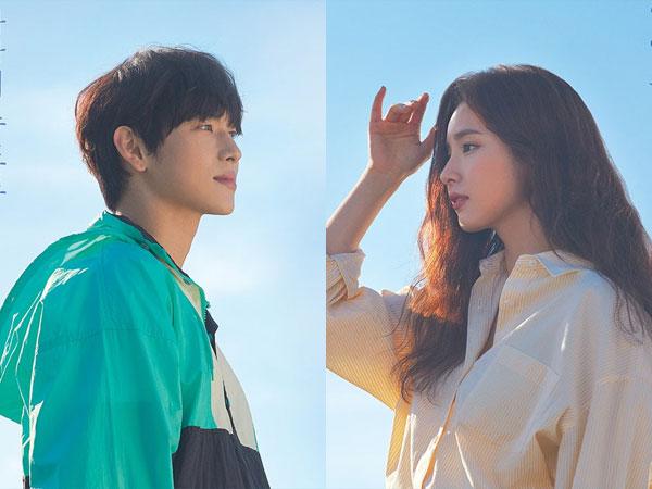 Drama Baru Im Siwan dan Shin Se Kyung Umumkan Jadwal Tayang