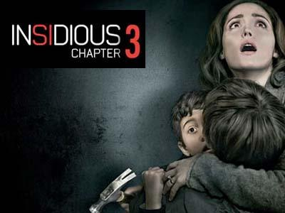 Sudah Siap Kembali Dihantui oleh 'Insidious 3'?