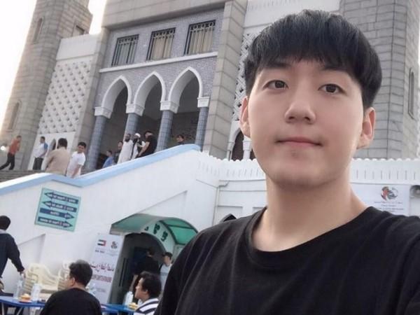 YouTuber Asal Korea Selatan Jay Kim Resmi Jadi Mualaf