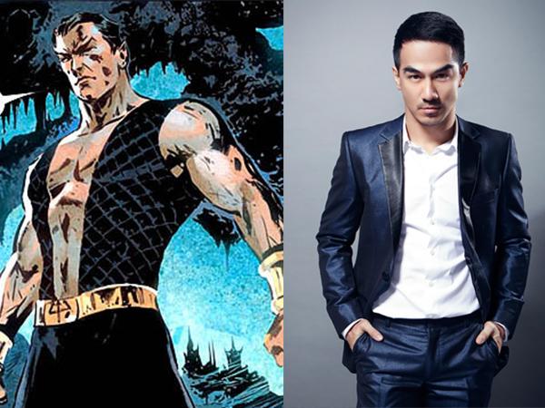 Keren, Joe Taslim Dinominasikan Ambil Peran Dalam Film Super Hero Marvel Studios