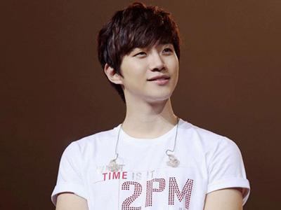 Intip Latihan dan Curhatan Junho 2PM Jelang Konser  Solo Perdana nya