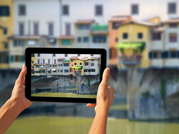 Berat Namun Sering Digunakan, Intip Cara Hasilkan Momen Keren Dari Kamera Tablet!