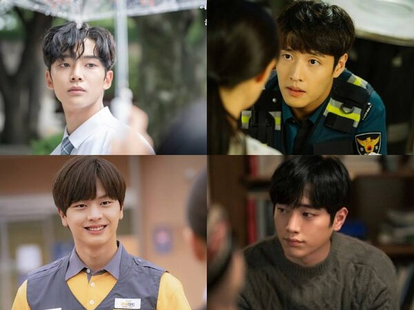 5 Karakter Cowok Lembut di Drama Korea, Tipe Ideal!