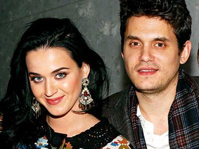 Katy Perry Ungkap Bagaimana Proses PDKT-nya dengan John Mayer