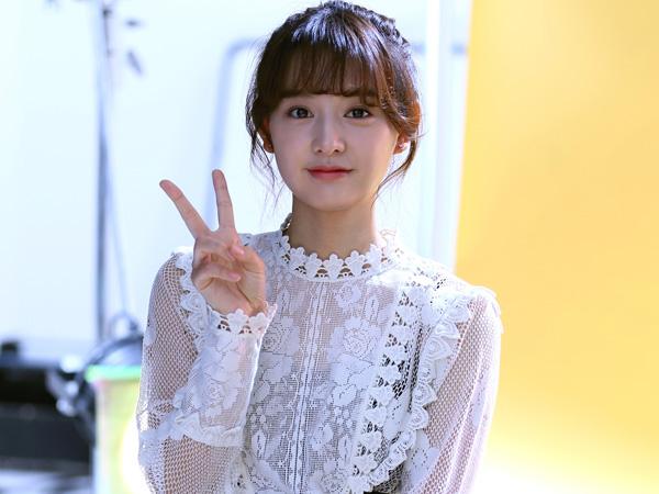 Curi Perhatian Lewat Komedi Romantis, Bersiap Nantikan Pesona Kim Ji Won di Drama Fantasi!