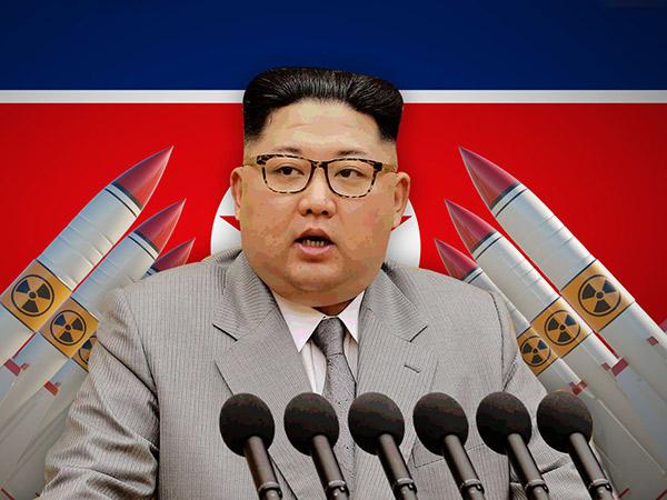 Abaikan Sanksi AS, Kim Jong Un Bersiap Luncurkan Senjata Baru
