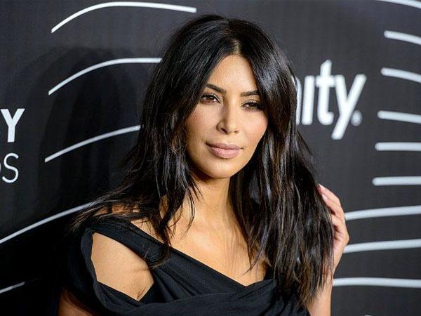 Baru Dikaruniai Anak Kedua, Kim Kardashian Sudah Hamil Lagi?