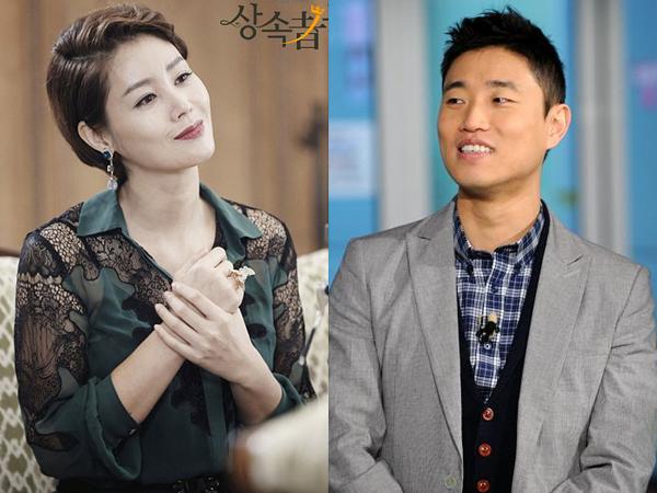 Ibu Kim Tan Berhasil Bikin Kang Gary Salah Tingkah dan Lupakan Song Ji Hyo?