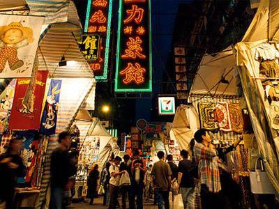 Mau Belanja Gratis di Hong Kong?Ini caranya!