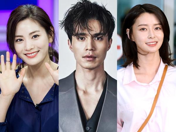 Siapa Diantara Dua Idola K-Pop Ini yang Cocok Dampingi Lee Dong Wook?