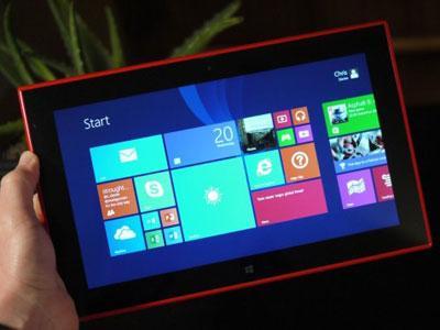 Tahun Depan Nokia Luncurkan Lumia 2020 Pesaing Pasar Tablet