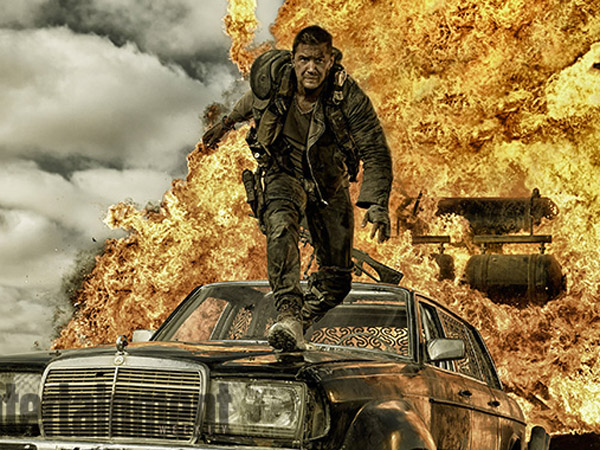Disebut Sebagai Film Action Terbaik, 'Mad Max: Fury Road' Tuai Pujian!