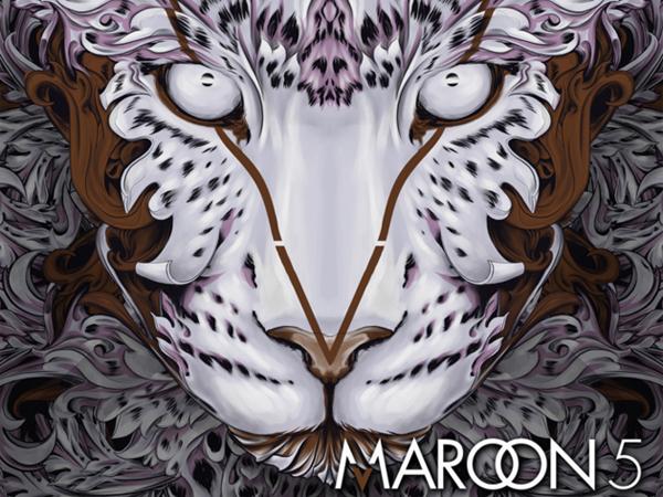 Menang Kontes Sampul Album Maroon 5, Ini Kata Mahasiswa ISI Yogyakarta!