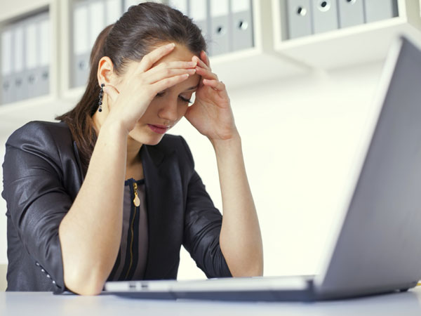 Mengenal 'Eustress', Jenis Stres Positif dan Cara Mendapatkannya