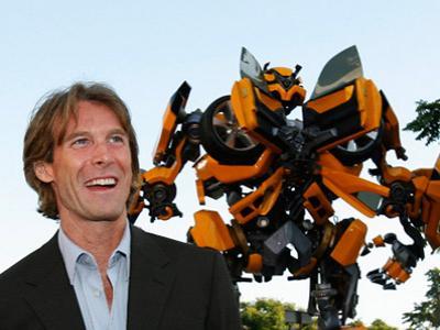 Michael Bay Siapkan Cerita Baru  Untuk Transformer 4