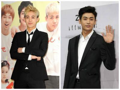 Duh, Mir MBLAQ Cemburu Terhadap Hyungsik ZE:A?