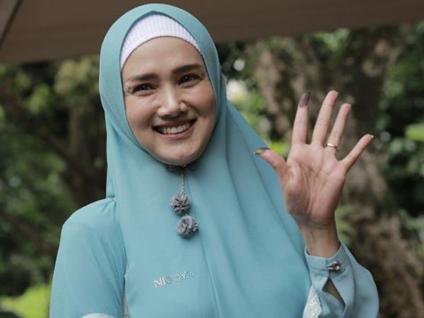 Gantikan Dua Koleganya di Gerindra, Mulan Jameela Resmi Jadi Anggota DPR