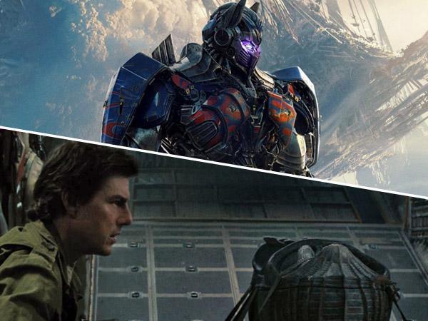 Baru Tayang, Dua Film Hollywood Ini Justru Dapat Kritikan Pedas