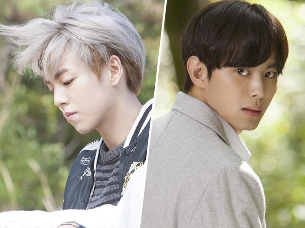 Bersahabat, Apa Karakter Lee Hyun Woo dan Hongbin dalam Drama 'Murim School?'