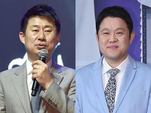 'Radio Star' Beri Tanggapan Usai Nam Hee Suk Kritik Sikap Kim Gura