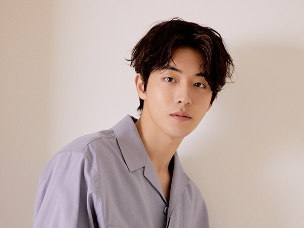 Hengkang dari YG, Nam Joo Hyuk Resmi Gabung ke Agensi Gong Yoo