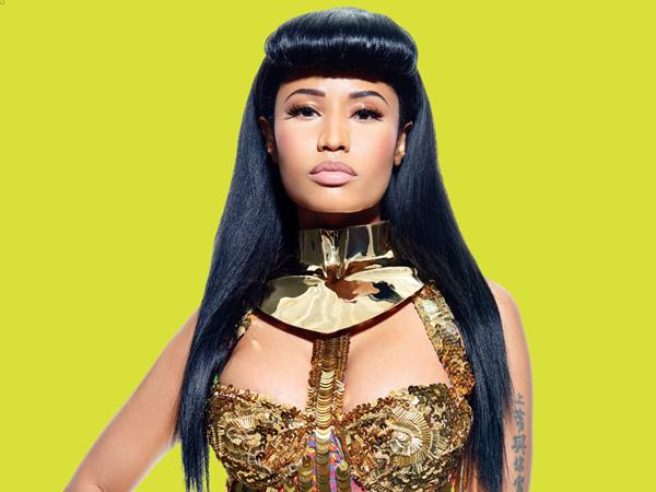 Lebih Utamakan Musisi Kulit Putih, Nicki Minaj Sebut Grammy Awards Rasis!