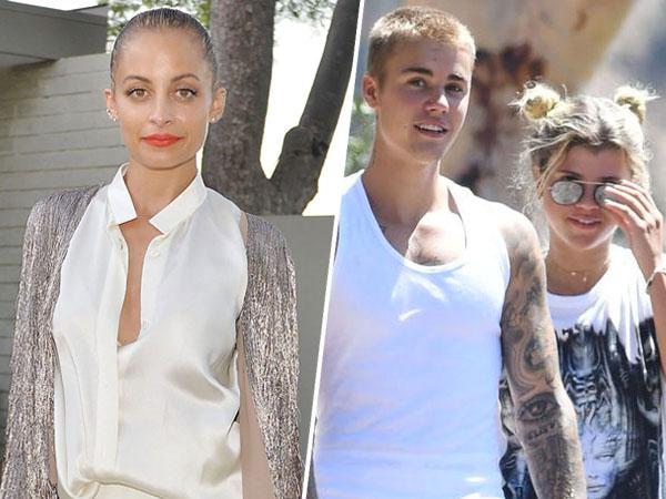 Nicole Richie Khawatir Justin Bieber Akan Hamili Sofia Richie