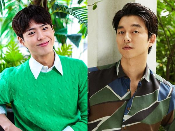 Park Bo Gum Dikonfirmasi Jadi Lawan Main Gong Yoo di Film 'Seo Bok'