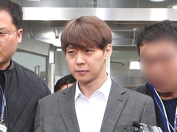 Detil Pengakuan Park Yoochun Soal Beli dan Pakai Narkoba Bareng Hwang Ha Na