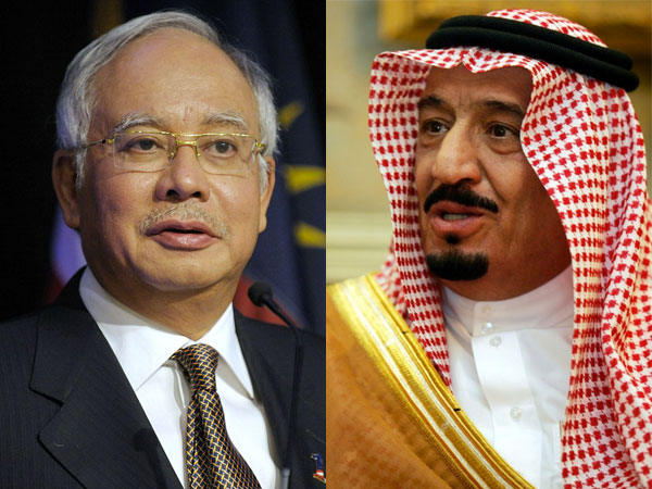 Liburan ke Bali, Perdana Menteri Malaysia 'Menginap' di Kamar Raja Salman