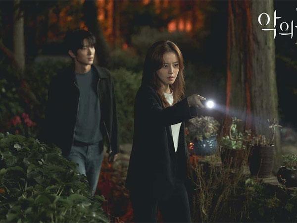 'Flower of Evil' Tetap Jadi Drama Rabu-Kamis Paling Banyak Ditonton