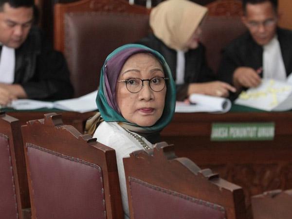 Bukti Percakapan WA Ratna Sarumpaet, Fadli Zon, Said Iqbal Dibeberkan di Pengadilan