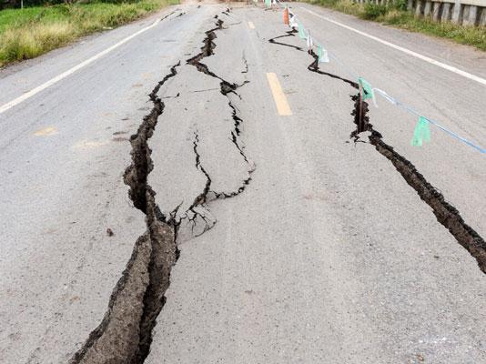 Biar Tetap Aman, Ini Tips Liburan ke Daerah Rawan Gempa