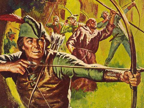 Setelah 'Cinderella', Disney Berencana Untuk Hidupkan 'Robin Hood' ke Layar Lebar!