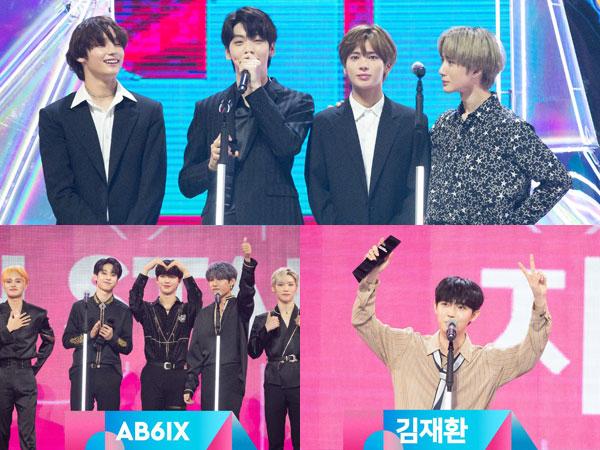 TXT Menang Rookie Awards di MGMA 2019 Jadi Perdebatan, Begini Komentar Netizen