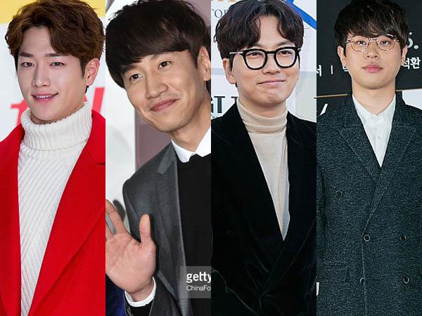 tvN Konfirmasi Empat Aktor Korea Ini untuk Bintangi Drama Remake 'Entourage'
