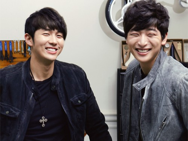 Kontrak Resmi Berakhir, Seulong dan Jinwoon 2AM Putuskan Tinggalkan JYP Entertainment