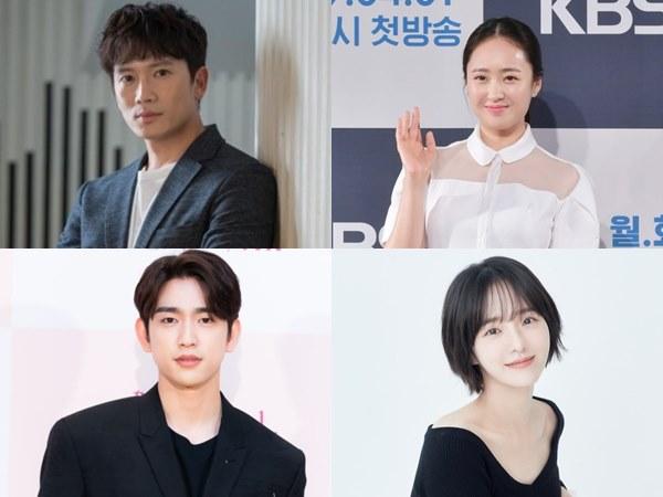 Sinopsis Devil Judge, Drama Korea Tayang 2021