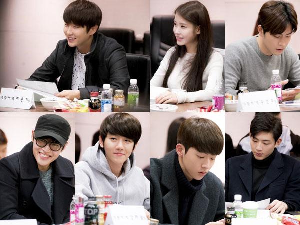 Ubah Judul Jadi 'Scarlet Heart', Drama Penuh Bintang 'Moon Lovers' Ungkap Jadwal Penayangan