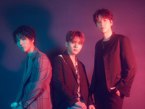 Album Baru Super Junior K.R.Y Puncaki iTunes Top Albums, Termasuk di Indonesia!