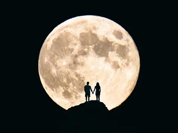 Jangan Lewatkan Fenomena Super Worn Moon 2020 Malam Ini